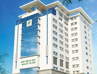 Hoan My Sai Gon Hospital